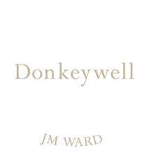 Blacksmith Gloucestershire Donkeywell Forge Logo