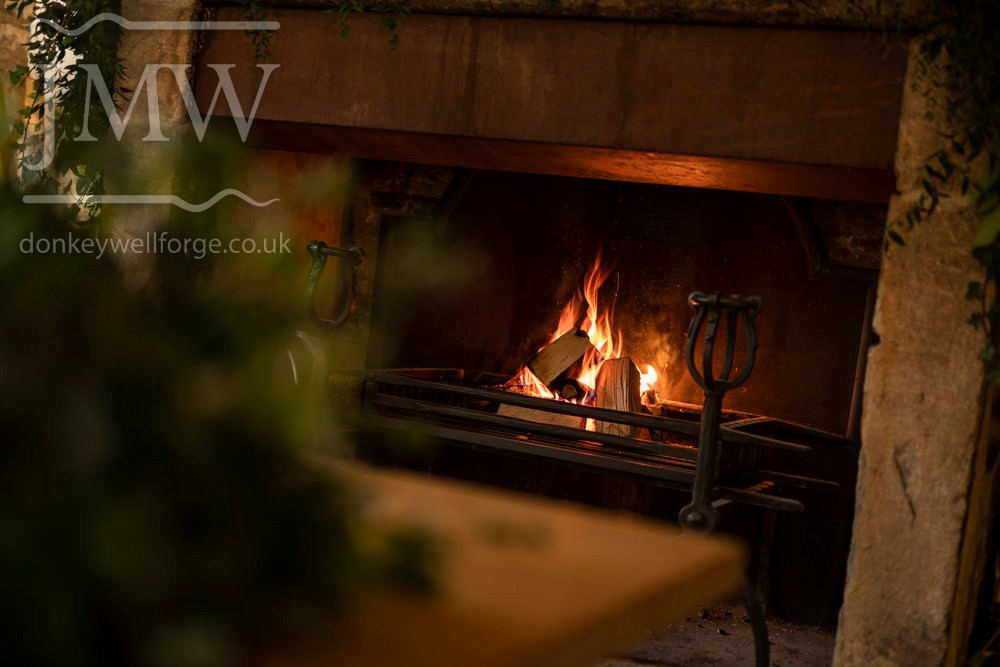 healey-barn-wedding-venue-fireplace-donkeywell-forge