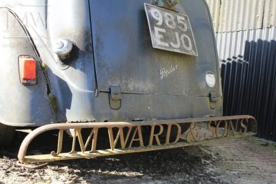 blacksmith-gloucestershire-vintage-car-bumper-jmward
