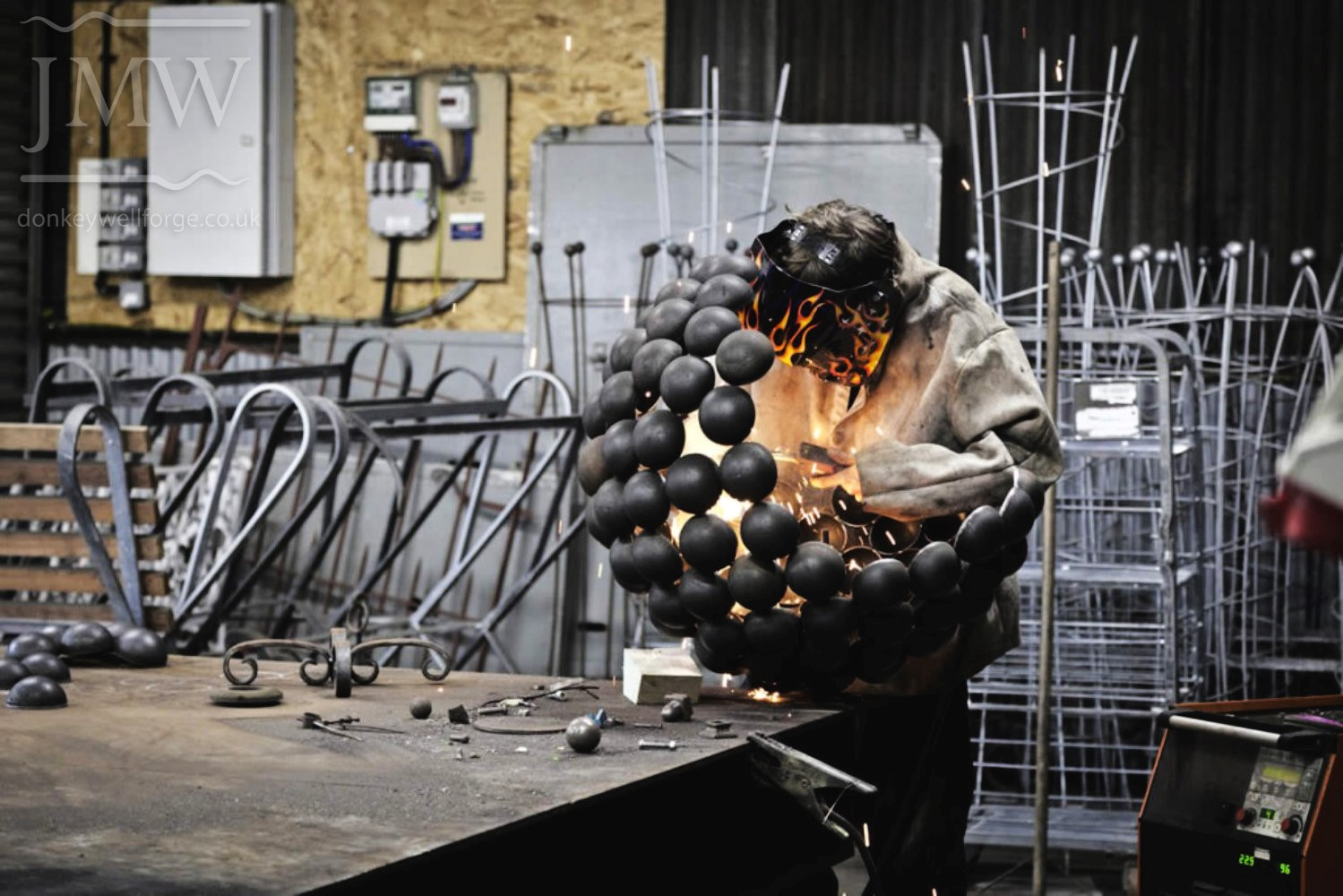 blacksmith-forge-welding-art-gloucestershire