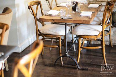 bespoke-table-legs-iron-blacksmith-wedding-venue-cripps-donkeywell-forge