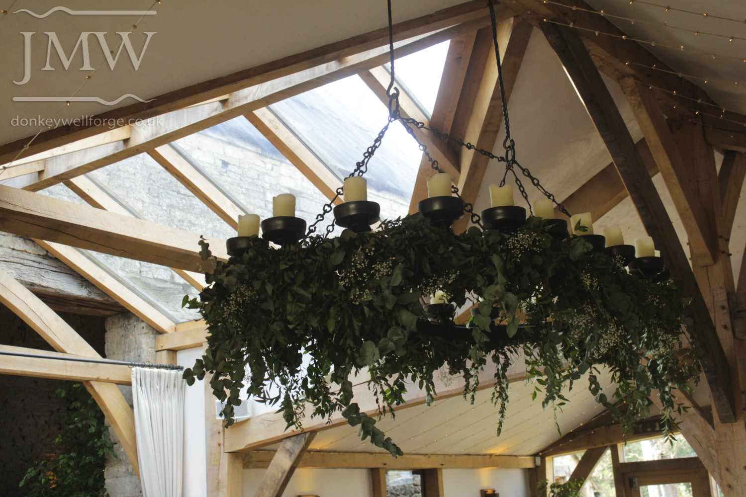 cripps-barn-candelabra-wedding-venue-iron