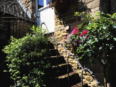 forged-ornate-stair-railing-bespoke-zinc-lead-finish-iron-garden-donkeywell