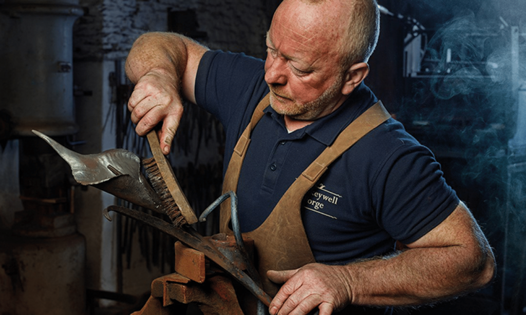 Gloucestershire-blacksmith-forge-metalwork