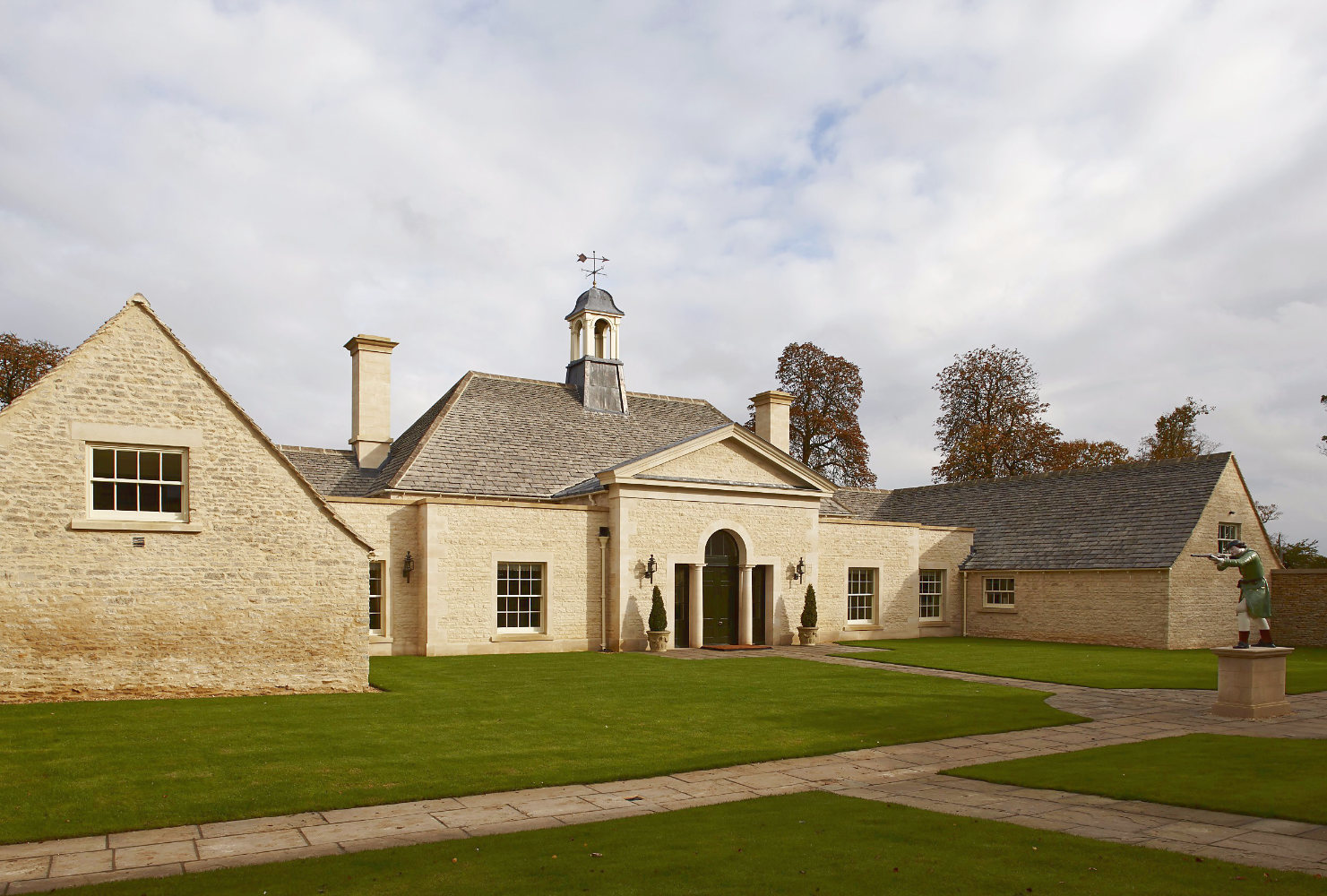 weathervane-copper-bespoke-country-estate-cotswolds-donkeywell-forge