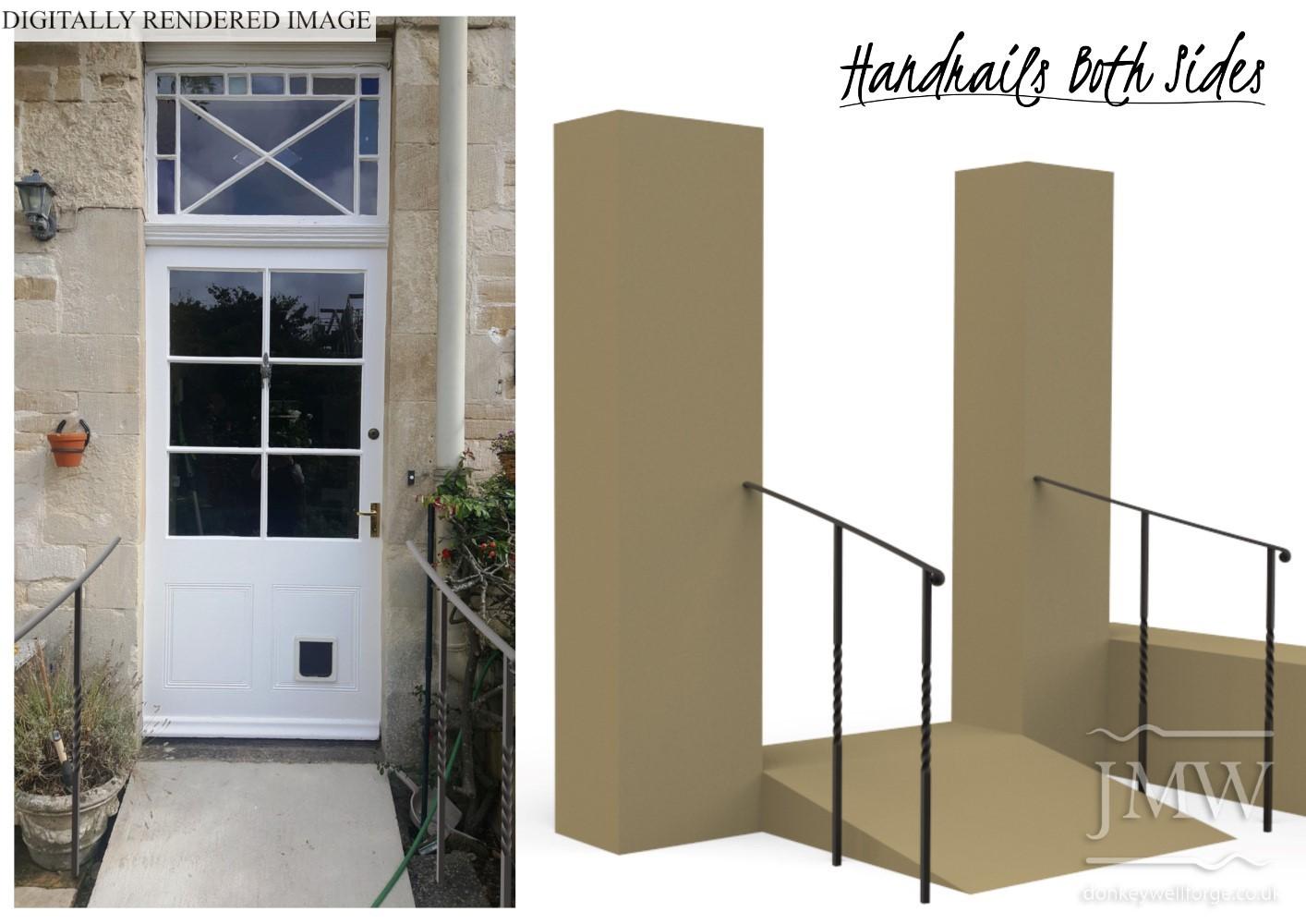 digitally-rendered-handrails-metalwork-architectural