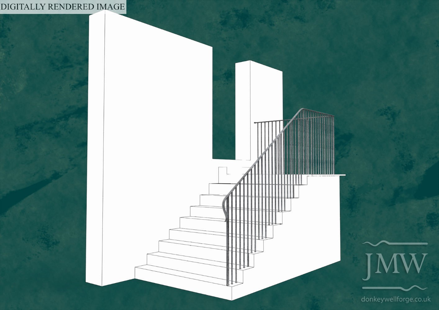 digital-image-tallet-stair-forged-railing