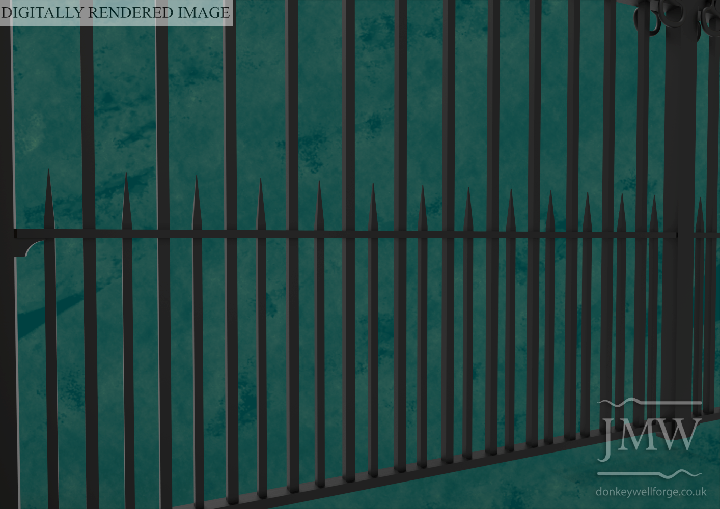 digital-image-Ornate-traditional-forged-dog-bars-gates