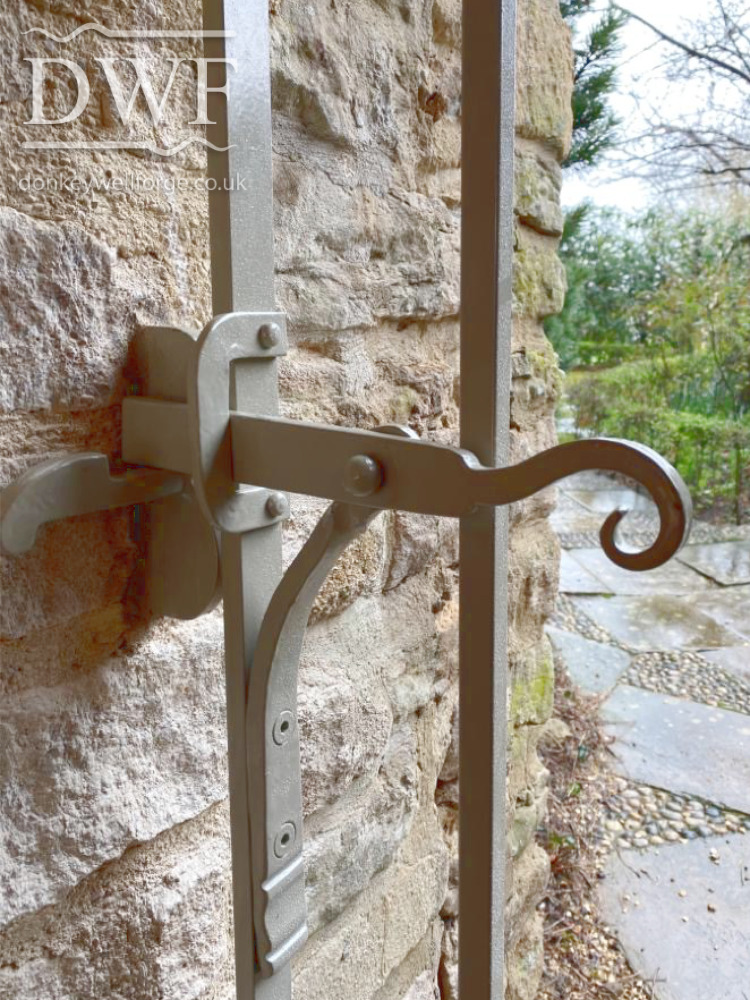 traditional-ironwork-gate-latch