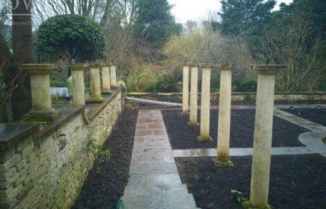before-gothic-garden-arches