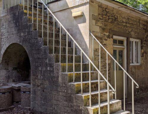 Wheatley Park School Handrail and Railings