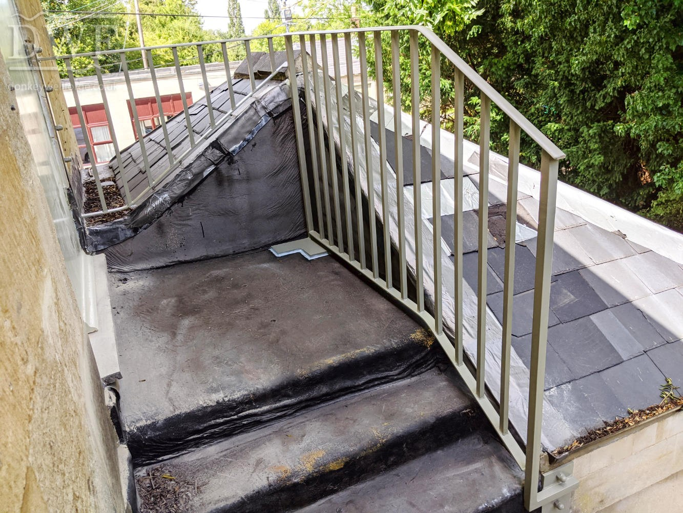 fire-escape-forged-balustrade-ironwork-handrail