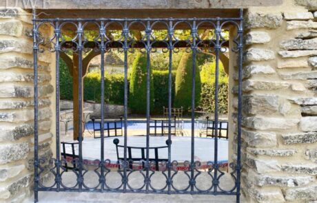 forged-traditional-scrollwork-ironwork-grilles-collars